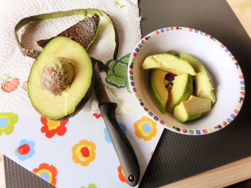avocado reisbrei f r babys kochen leicht gemacht. Black Bedroom Furniture Sets. Home Design Ideas