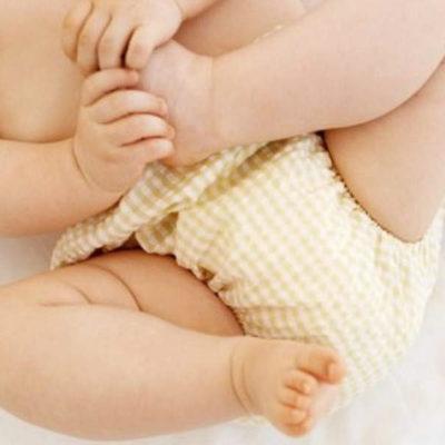 Wickeln - babytipps24.de